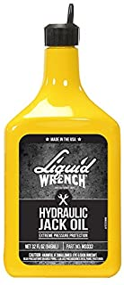 Best Gunk Liquid Wrench M3332 Hydraulic Jack Oil - 32 oz. Review