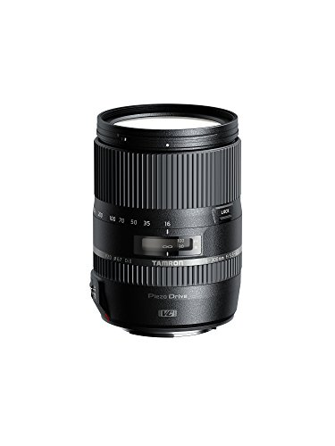 Tamron 16-300mm F/3.5-6.3 Di-II VC PZD All-In-One...