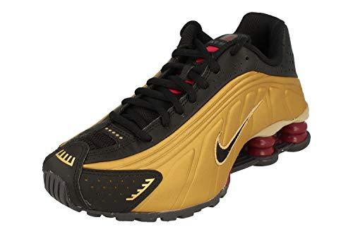 Nike Unisex Kinder Sneaker Low Shox R4