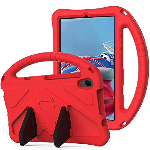 YIU Funda de Tablet PC para niños Funda para Huawei MatePad T8 (8.0 pulgadas) 2020, para niños Eva a prueba de golpes, ligera, a prueba de caídas, con asa grande, funda protectora resistente