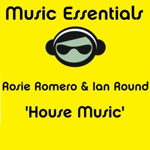 Rosie Romero & Ian Round
