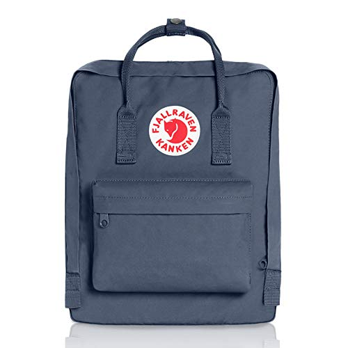 Fjällräven rugzak Kanken synthetisch 16.0 l (Deep Red/Random Blocked)