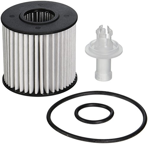 WIX Filters - 57047XP XP Cartridge Lube Metal Free Filter, Pack of 1