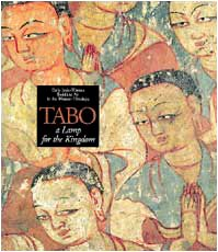 Tabo:A Lamp for the Kingdom