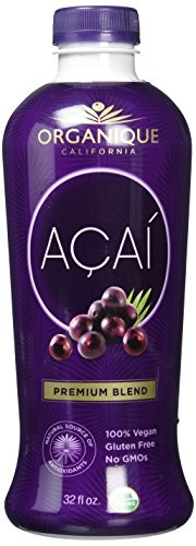 ORGANÍQUE Açaí Premium Blend 32 oz