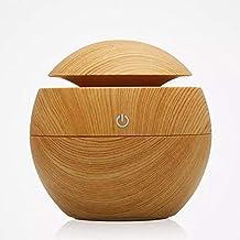 Ultrasonic Humidifier Essential Oils Diffuser Cooler Mist Air