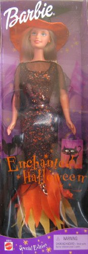 Enchanted Halloween Barbie (Special Edition)
