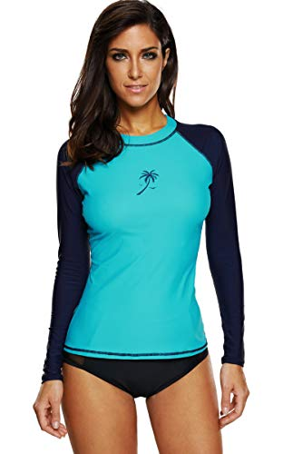 ATTRACO Womens Rashguard