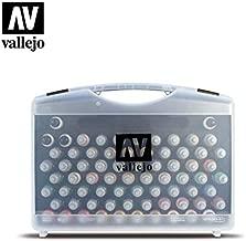 Vallejo 72172 Game Colour 72 Basic Colors Plastic Case Acrylic Paint