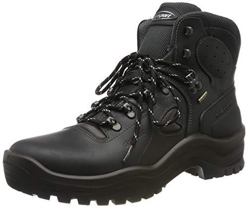 Grisport Adventure Walker Wandellaarzen, uniseks, voor volwassenen