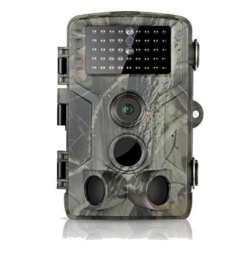 DIGITNOW! Caméra de Chasse 16MP...