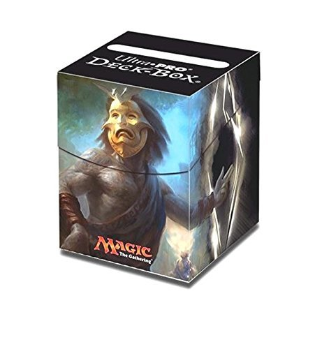 Ultra Pro 86316 - Sammelkarten, Deck Box 100 Plus, Magic Commander 2015 v1