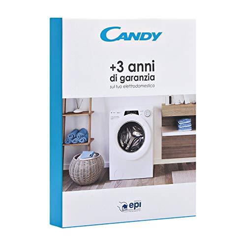Candy Garanzia Estesa +3 anni, Tutto Incluso - Grande Elettrodomestico