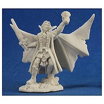 Reaper REM77282 Bones Vampire Miniature Figures
