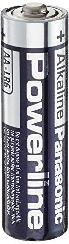 Panasonic Batterie Powerline -AA Mignon 48er Karton