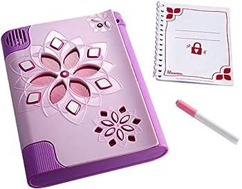 voice locked diary