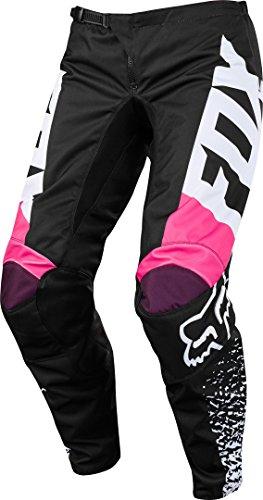 Fox Pants Lady 180, Black/Pink, Größe 8
