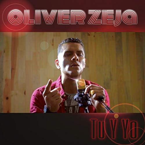 Oliver Zeja