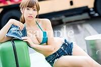 佐野ひなこ ファッションモデル 2Lサイズ写真2枚 vol.29