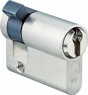 GIRA 000100Profile Half Cylinder Lock Assorted Accessories