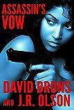 Assassin's Vow: An Espionage Thriller Novella (Standalone Suspenseful Short Reads Book 4)