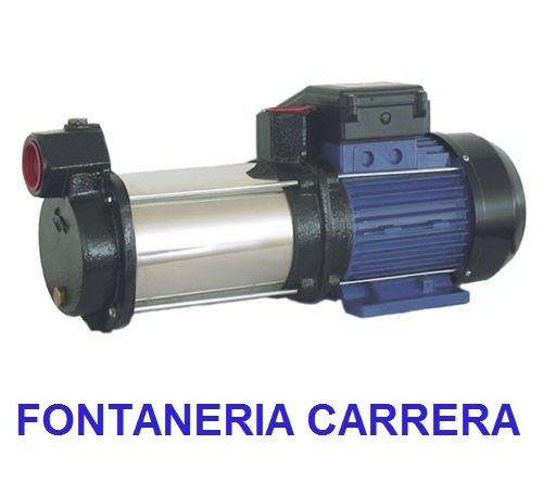 BOMBA PRESION SUPERFICIE DOMESTICA MH205/4M 1,5CV MONOFASICA PRINZE GRUPO DE PRESION