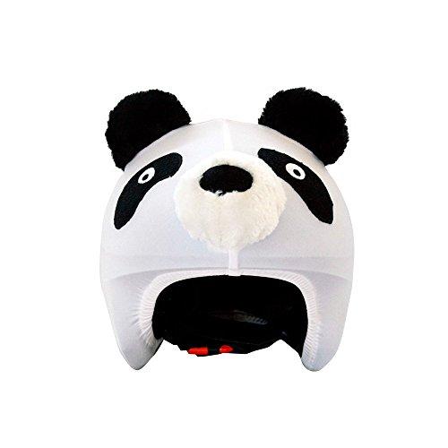 Coolcasc Multisport Helm Cover Panda