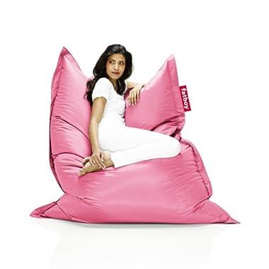 Fatboy The Original Bean Bag Chair - Light Pink