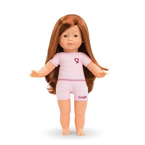 Corolle 9000200070 - Ma Corolle / Prune / Französische Puppe mit Charme und Vanilleduft