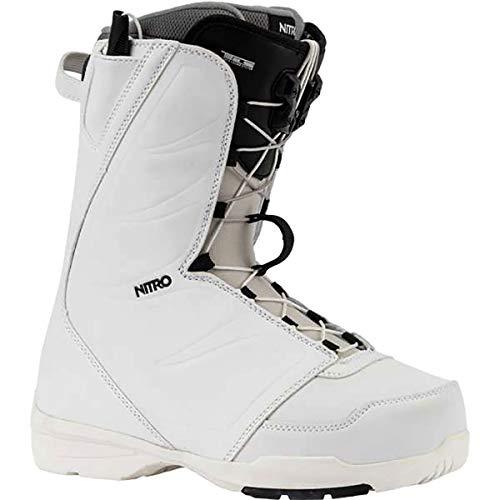 Nitro Snowboards Damskie buty FLORA TLS