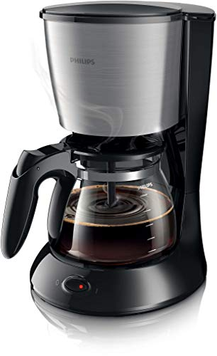 Philips Daily Colection HD7462 20: Cafetera