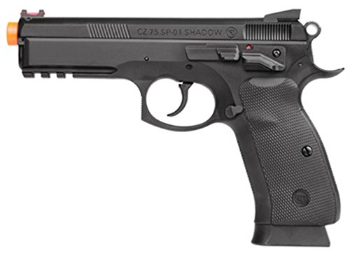 ASG SP-01 Shadow Spring Powered Airsoft Pistol