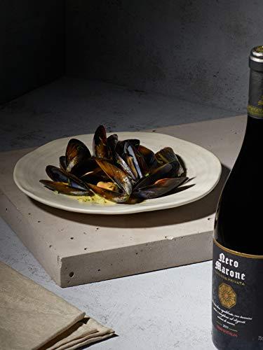 Nero Marone Rotwein aus Italien (6 x 0.75 l) - 5