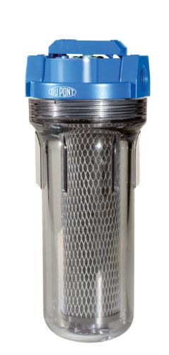 DuPont WFPF38001C Universal Valve-in-Head Whole House Water Filtration...