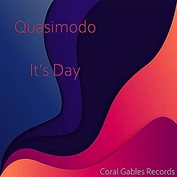 It's Day