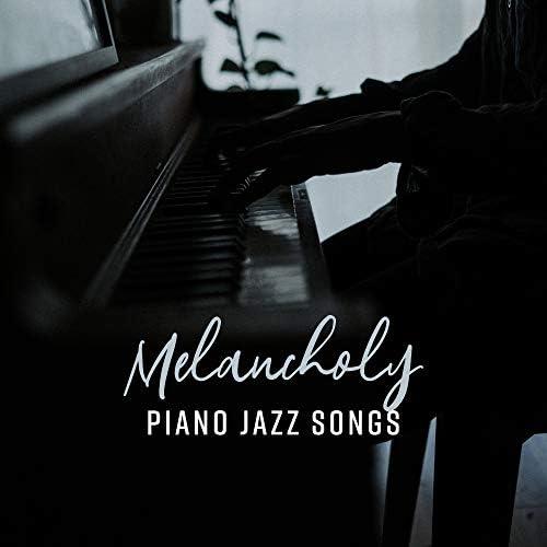 Piano Jazz Calming Music Academy