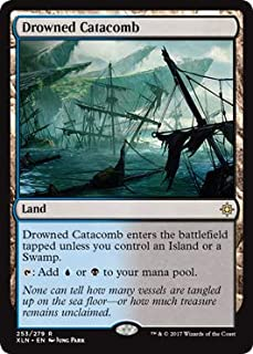 Best mtg drowned catacomb Reviews