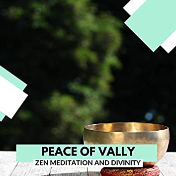 Peace Of Vally - Zen Meditation And Divinity