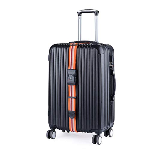 Naturehike Valise Voyage Nylon Sangles Bagages Strapping Ceinture Bagages Sac � Dos Valise Emball�s 195 * 5CM-C NH23A023