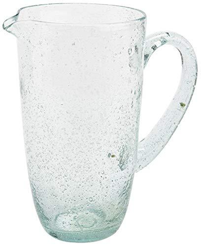 Pichet en verre bulle néo aqua