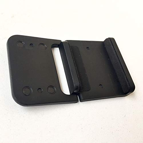 Para Logitech BRIO Webcam/Logi 4K Pro Webcam magnética obturador de privacidad protege la tapa de la lente cubierta de la...