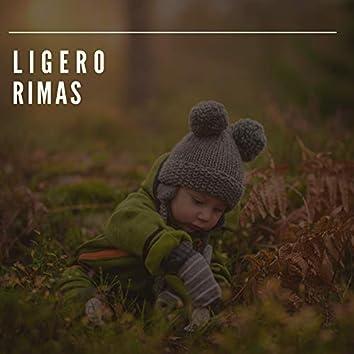 # 1 Ligero Rimas