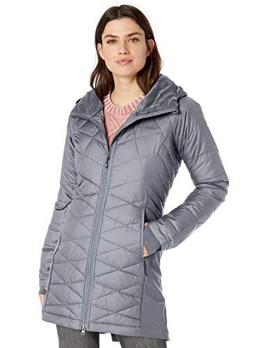 Columbia Heavenly™ Long Hybrid Jacket HeavenlyTM Chaqueta larga híbrida Mujer