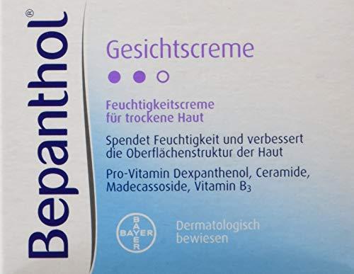 Bepanthol Gesichtscreme, 50 ml