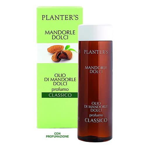 Planter's - Olio di Mandorle Dolci. Profumo classico 200 ml