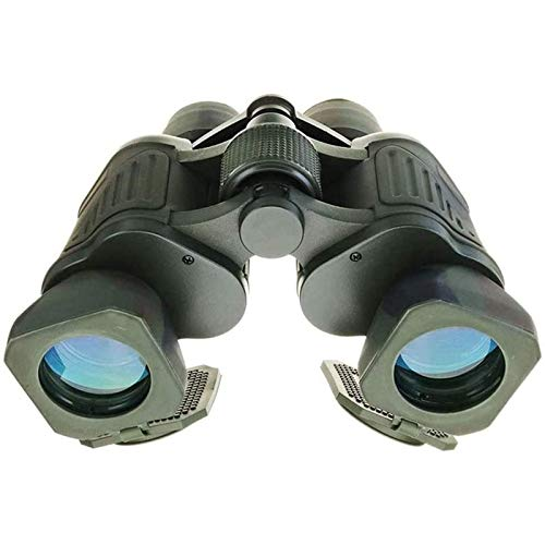 Hcrkvn Binocoli ad Alta Potenza, binocoli HD Professionali/Impermeabili compatti