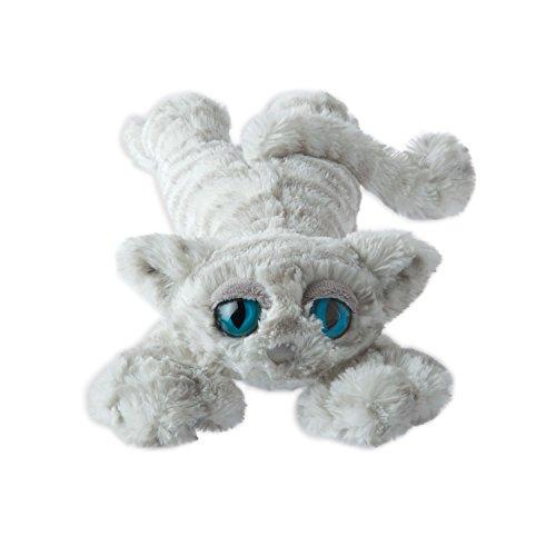 Manhattan Toy Lavish Lanky Katzen White Snow 35.56cm Stofftier
