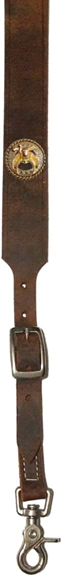 Custom Shriner Scimitar Be super welcome and Crescent in A suspenders Bay Bombing free shipping Leather