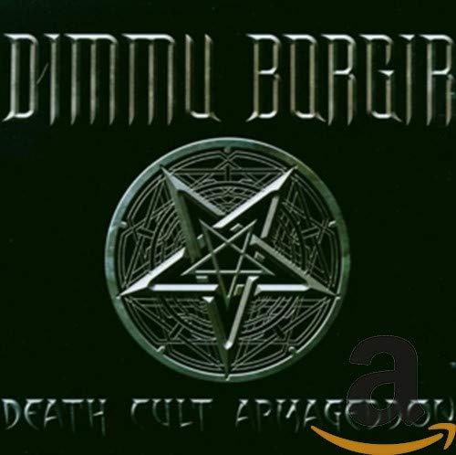 Dimmu Borgir: Death Cult Armageddon (Audio CD)