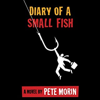 Diary of a Small Fish audiobook cover art